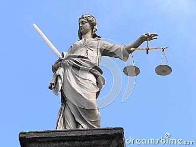 Señora Justice