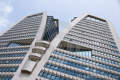 Seoul Central post office