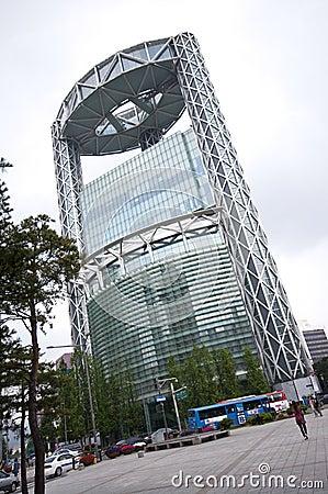 Seoul - Jongno Tower