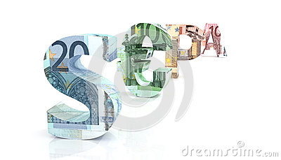 SEPA - Single Euro Payments Area with euro currency