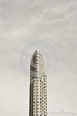 Sepia Condominiums