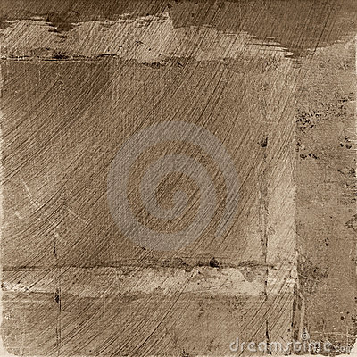 Sepia grunge background