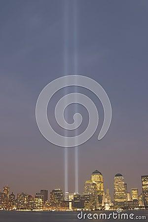 September 11th Memorial_1