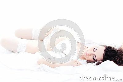 Süßer Traum