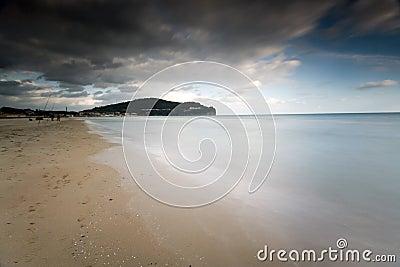 Serapo Beach