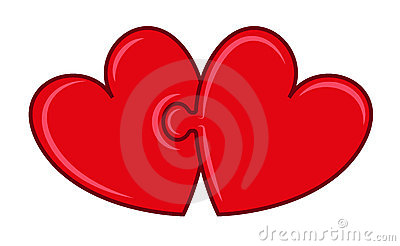 Serce łamigłówka