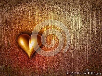 Serce jest walentynki
