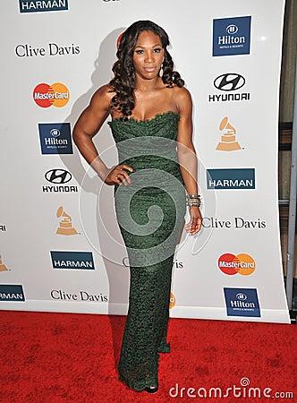Serena Williams Editorial Photography
