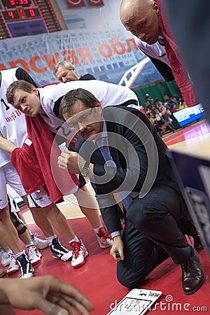 Sergey Bazarevich Editorial Stock Photo
