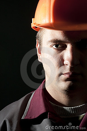 Serious builder