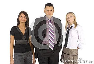 Serious Business Trio