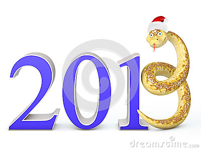Serpente 2013