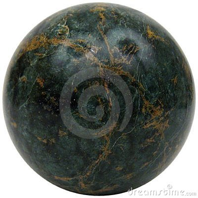 Serpentine Orb