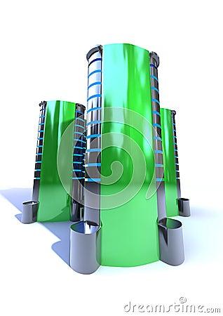 Free Server Stock Image - 12875761