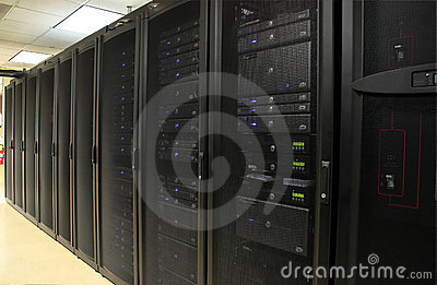 Server Farm: Data Center
