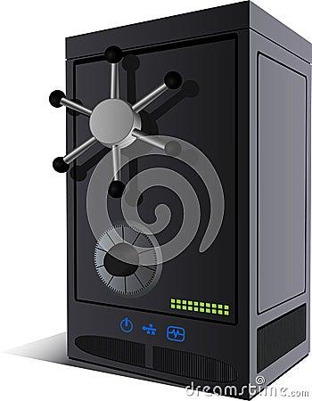 Server-safe