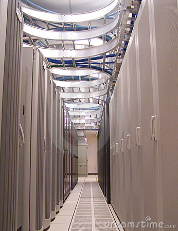 Free Servers Stock Photo - 314120