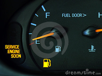 Service the Car