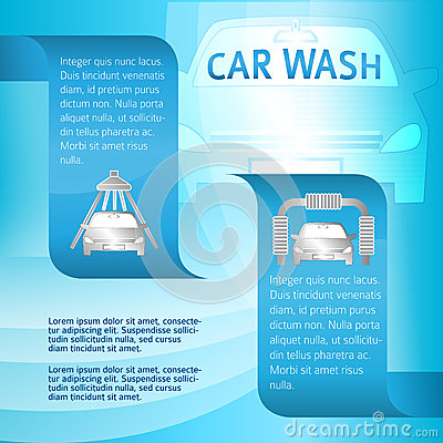 oral presentation washing vehicle Car wash and auto detailing industry revenue growth is forecasted at an average annual rate of 33 percent to 2018  professional presentation of services.