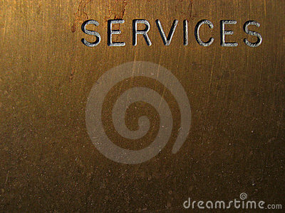 Services Royalty Free Stock Images - Image: 634899