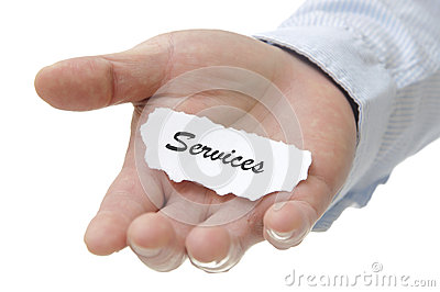 Services - Note Series