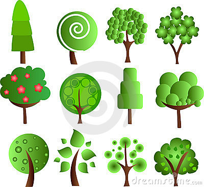 Set abstracts  trees, vector