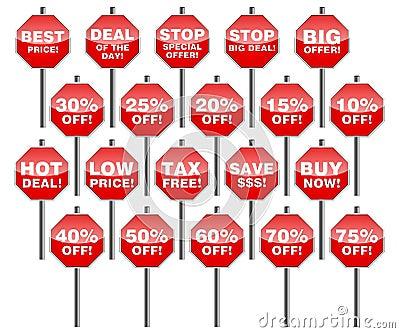 Set Auslegungelemente für Verkauf