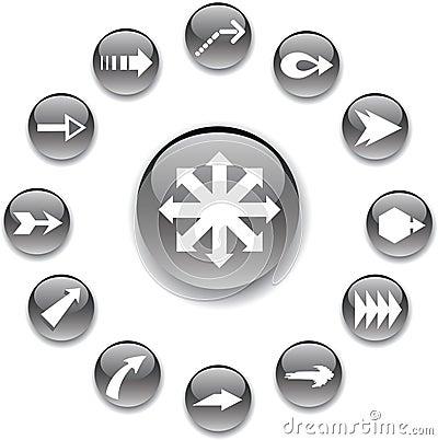 Set buttons - 99_A. Arrows