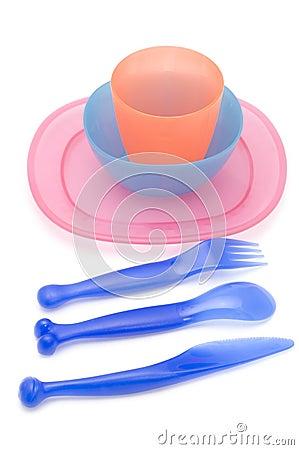 Set Color ware