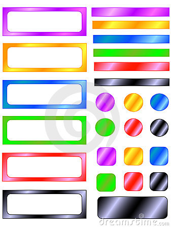 Set colors sticky