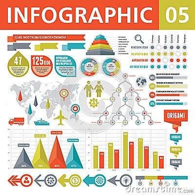Infographic Elements 05