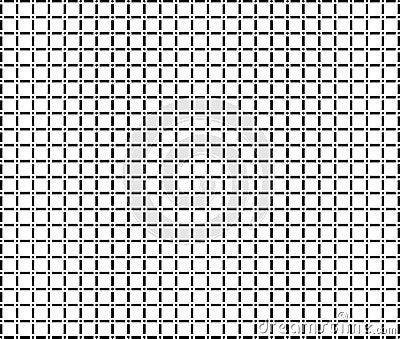Set of Cubes Pattern