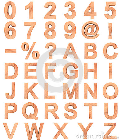 Letters Alphabet Letters With Numbers