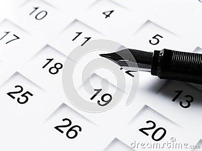 Set a date 5