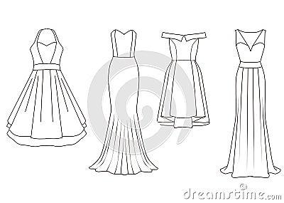 Perfect Female Fashion Figure 045  Polyvore