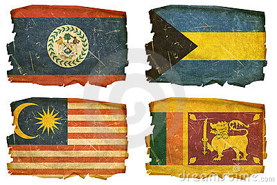 Set Flags old # 21