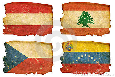 Set Flags old # 25