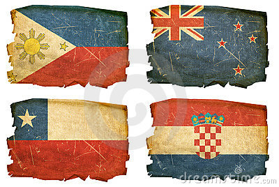 Set Flags old # 9