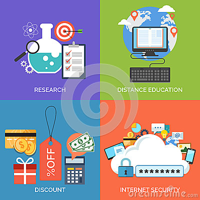 Distance education business plan