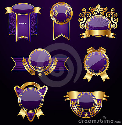 Set of golden labels,vector