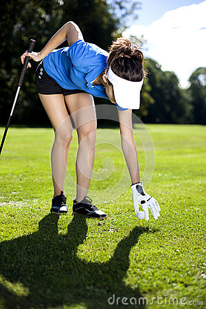 Set golf ball