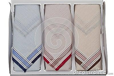 Set Handkerchief