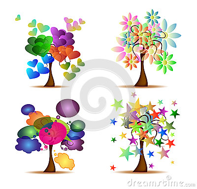 Set Original Trees