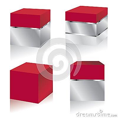 Set Pakete