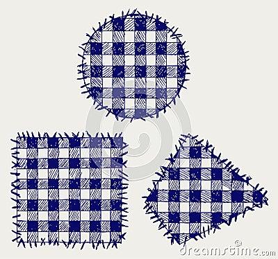 Set patchwork