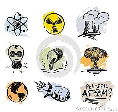 Set - the peaceful atom