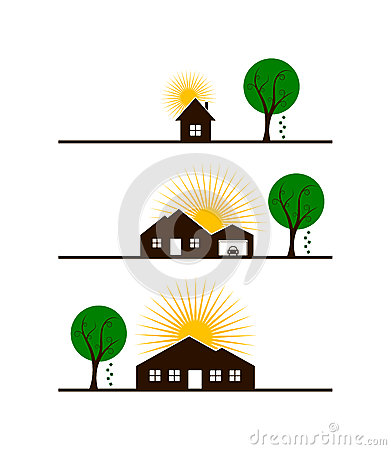 Set of real estate concepts (1)