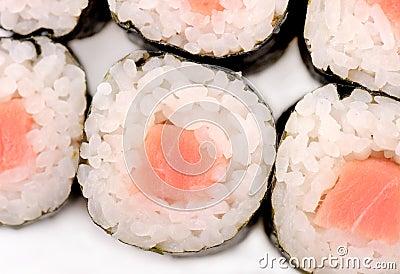 Set of rolls