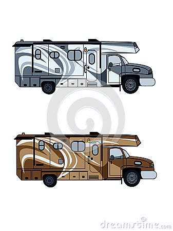 Set of RVs