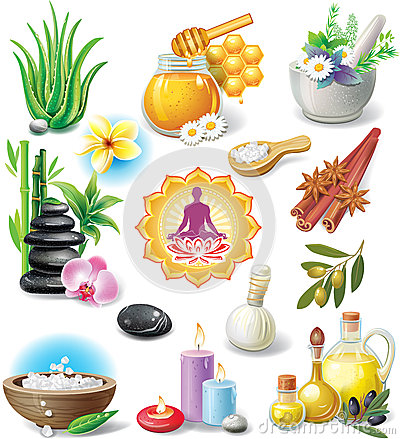 Ayurveda Symbol Stock Photos, Images, & Pictures - 2,444 Images